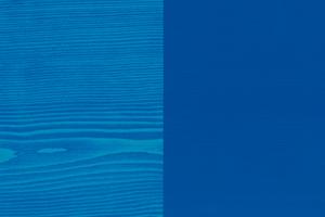 Niebieski chagall 3125